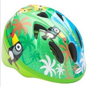 Other - Like new Schwinn infant helmet. 6-18 months